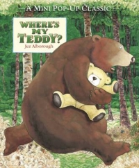 Where is my Teddy